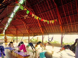 7 Days Intensive Ashtanga Yoga Retreat Gianyar, Bali