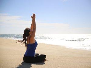 18 jours - 200h de formation de professeur de yoga, Mexique