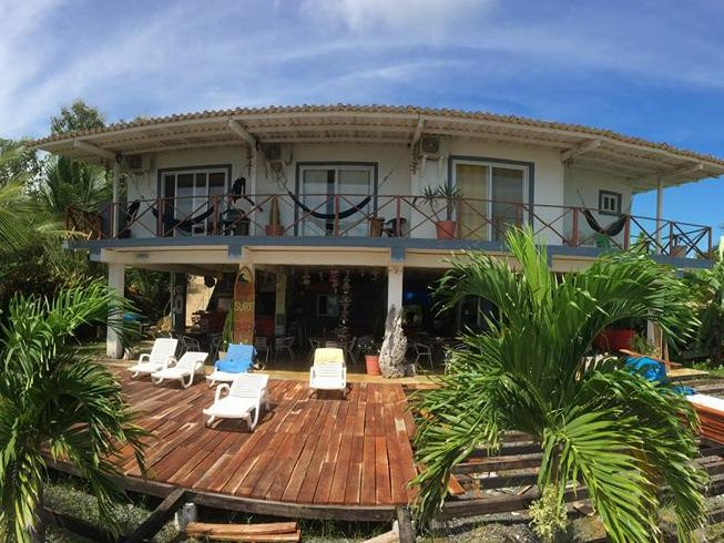 8 Days Surf Camp in Los Santos, Panama