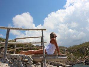 8 Days Zen Yoga Spring Retreat in Zakynthos, Greece
