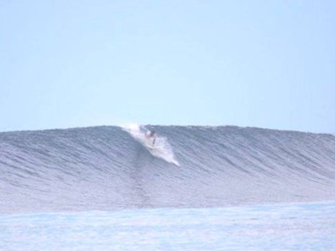 7 Days Surfari and Surf Camp Indonesia