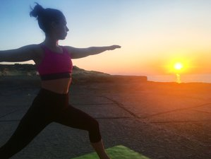 4 Day Heal Yourself: Personal Walking Meditation, Yoga, and Massage Retreat in Gozo