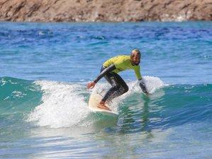 8 Days Silver Surf Pack Endless Summer Offer Surf Camp in Fuerteventura, Spain