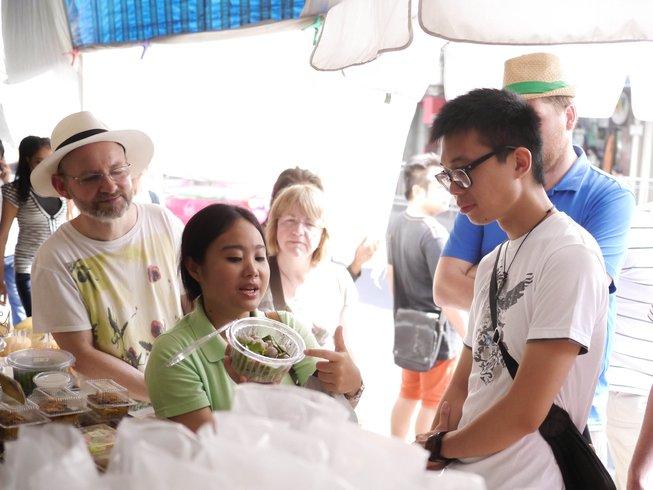 8 Days Cycling & Cooking Holiday in Bangkok, Chiang Mai