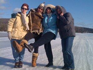 8 Days Annual Yoga Retreat in Maine, USA