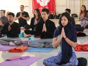 7 Day Peaceful Meditation and Yoga Retreat Rishikesh