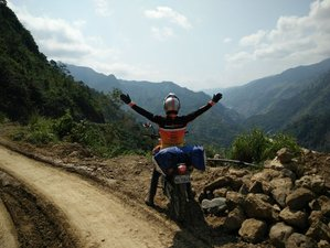 19 Days Guided Manila Loop Motorcycle Tour in Luzon, Philippines