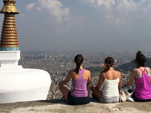 4 Day Wellness, Meditation, and Yoga Holiday in Kathmandu, ‎Bagmati Pradesh