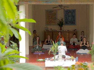 29 Days 300-Hour Elemental Yoga Therapy Teacher Training in Bali