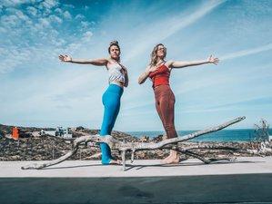 4 Days Blissful Yin and Restorative Yoga Teacher Training in Baja California Sur, Mexico