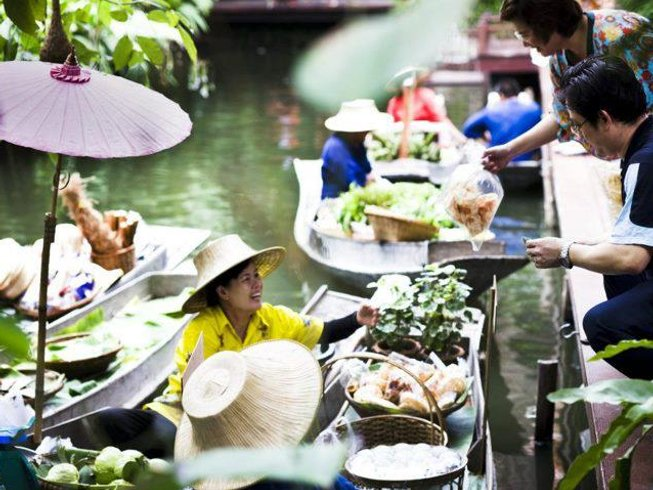 2 Days Cooking Holidays in Thailand