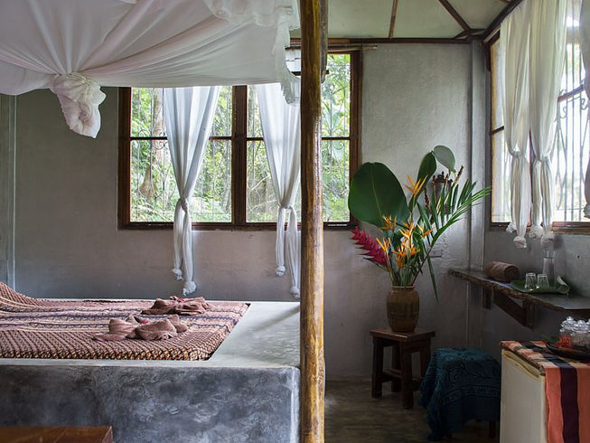 6 Days Yoga, Nature, & Culture Retreat in Paksong, Thailand