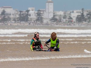 7 Day Group Kitesurf Camp in Essaouira, Marrakesh-Safi