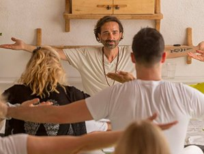 8 Day Retreat Discover the Benefits of Wine, Meditation, and Yoga in Barcelona, Penedes.