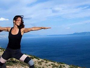 15 Day Yoga Retreat With Kristina Lenard and Jadranko Miklec in Singaraja, Bali