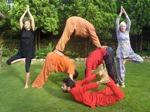 6-Daagse Himalaya Yoga Retraite in Nepal