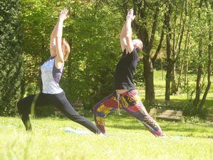 6-Daagse ´Me Time´ Yoga Vakantie in Buirefontaine, Picardy
