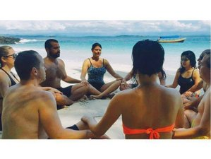 28 Tage 200-Stunden Yogalehrer Ausbildung in Panama