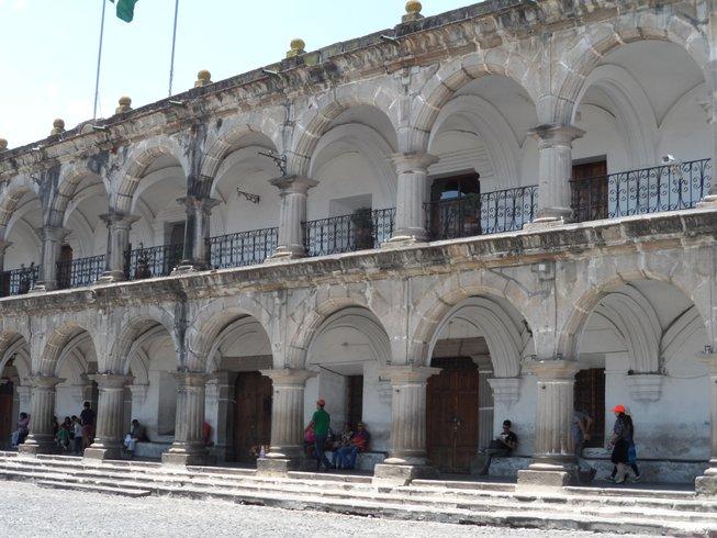 17 jours en vacances de yoga et aventure à Quetzaltenango, Guatemala