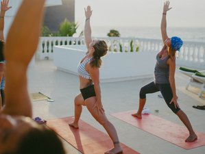 7 Day Total Wellness and Yoga Retreat for Mind, Body and Spirit with Jeka Sisco in Tulum