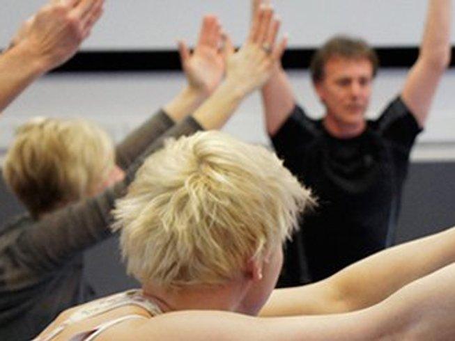 8 Days Yoga Retreat in Lesbos, Greece