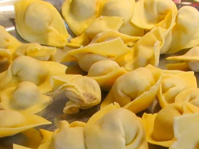 5 Days Christmas & Culinary Vacation in Umbria
