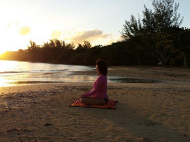 7 Days Kauai Signature Yoga Retreat in Hawaii