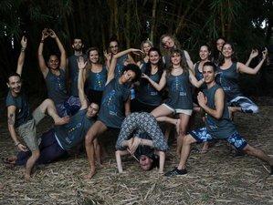 23 Days 300-Hour Intensive Yoga Teacher Training in Cali 136a27c69f78