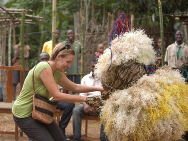 8 Days Yoganthropy Retreat in Liberia