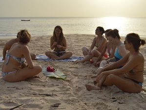6 Days Holistic Yoga Retreat in Guinea Bissau