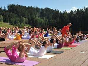 30 Days International Yoga Teacher Training in Austria