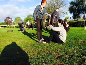 2 Week Xtreme Boot Camps' Life-changing Residential Fitness Boot Camp in Malvern, Worcestershire