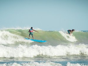 7 Day Surfers Paradise Surf Holiday in Weligama, Southern Province