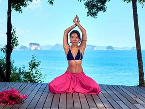 8 Days Women's Detox, Meditation, Dance and Yoga Retreat in Thailand
