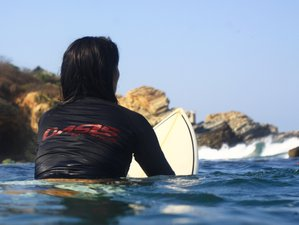 2 Week Surf and Stay in Puerto Escondido, Oaxaca