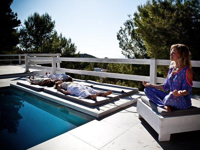 5 Days Transformational Be You Women's Retreat Ibiza