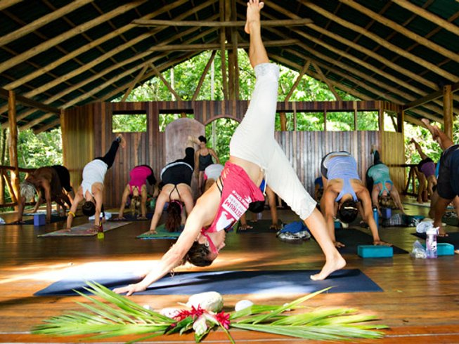 8 Days Summer Yoga Retreat in Cabo Matapalo, Costa Rica