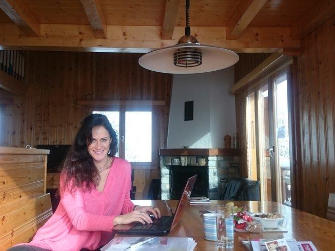 6 Tage Maßgeschneiderter Yoga Urlaub in der Schweiz
