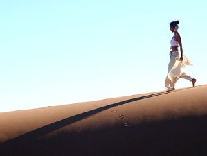 13 Days Desert Yoga and Meditation Retreat in Morocco