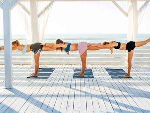 5 Day Dare to Explore Jamaica Yoga and Meditation Retreat in Treasure Beach, Cornwall