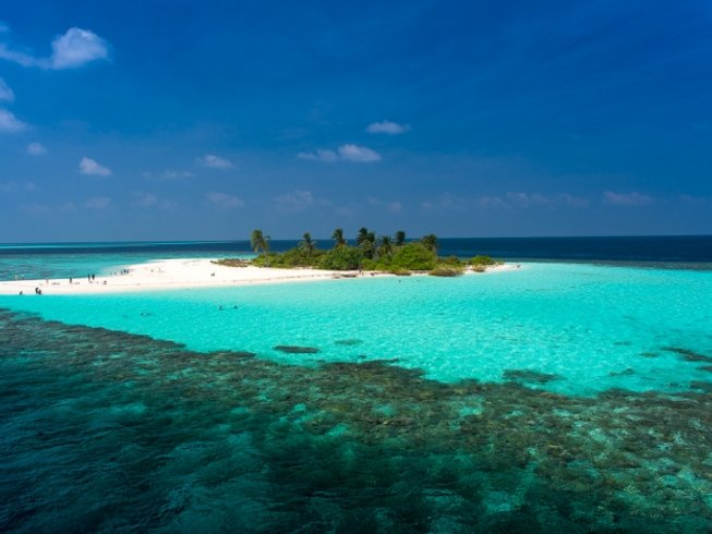 8 Days Enthralling Cruise and Yoga Retreat in Maldives