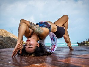 8 Days Vinyasa and Yin Yoga Retreat in Thailand