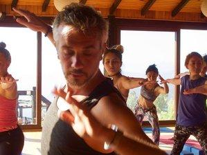 5 Days Yoga Retreat in Cappadocia, Turkey