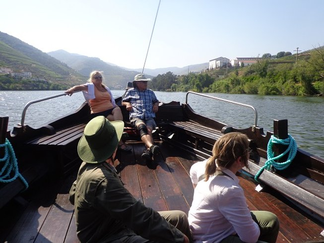 10 Days Wine Tours and Culinary Vacations in Northern Portugal