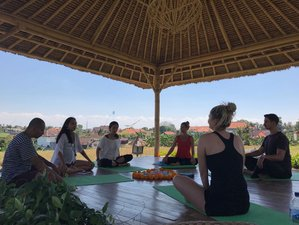 5 Days Wellness and Meditation Holiday with Yoga, and Fun Activities in Kerobokan, Bali