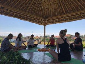 5 Days Wellness and Meditation Holiday with Yoga, and Fun Activities in Kerobokan, Bali
