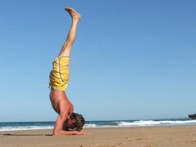 5 Days Yoga Retreat in The Algarve, Portugal
