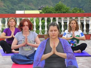 12 Days Heart of the Yogi Retreat in India