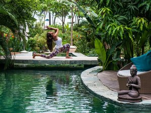 "7 Days ""A Life Inspired"" Meditation and Yoga Retreat in Puntarenas, Costa Rica"