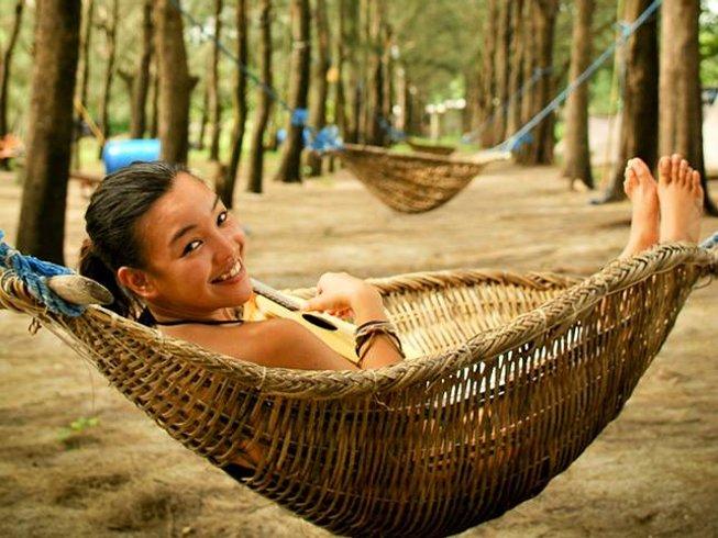 5 Days Refreshing Surf Camp Philippines